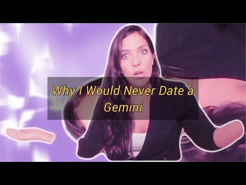 what to know about dating a gemini man How are gemini man & gemini woman are in love know gemini love personality characteristics and understand all about gemini man in love & gemini woman in love, gemini love nature, romance, love dating.