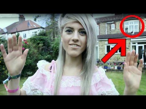 Kaçırılan Youtuber Marina Joyce Olayı (Marina Joyce Horror)