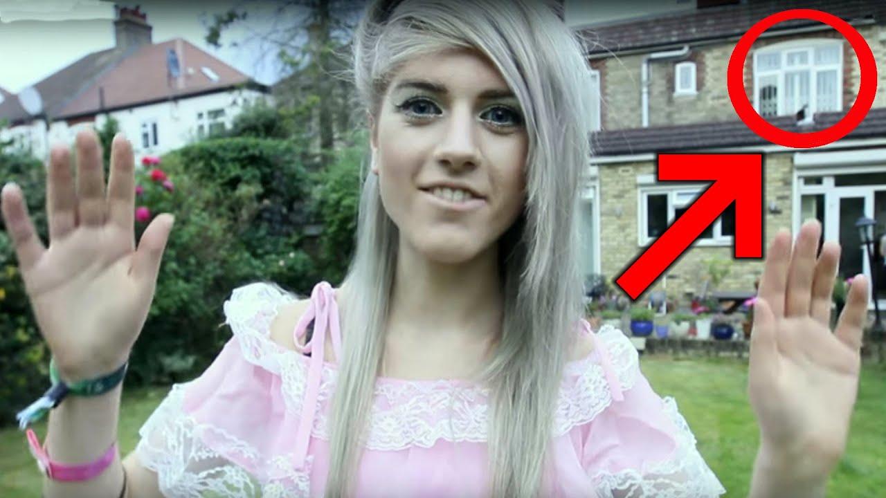 Download Kaçırılan Youtuber Marina Joyce Olayı (Marina Joyce Horror)