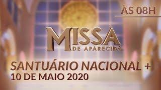Baixar Missa   Santuário Nacional de Aparecida 08h 10/05/2020