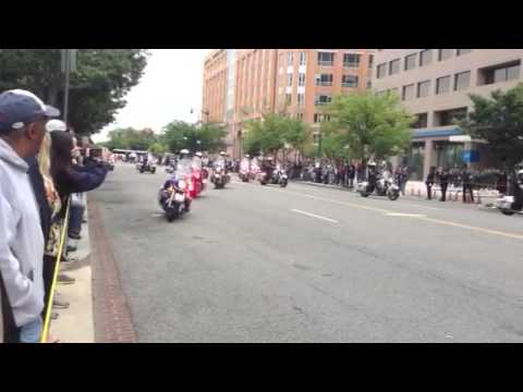 Philadelphia Police Motor Drill Team