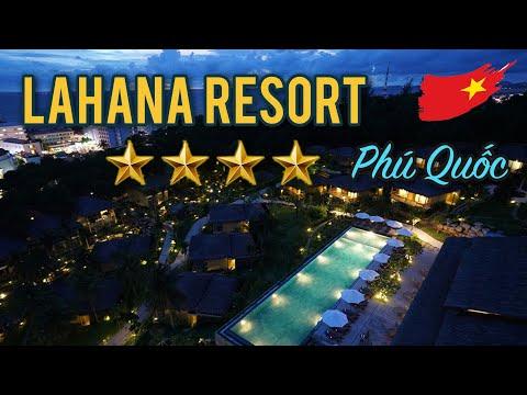 One Of The Best Luxury Hotels In Phú Quốc Island, Vietnam