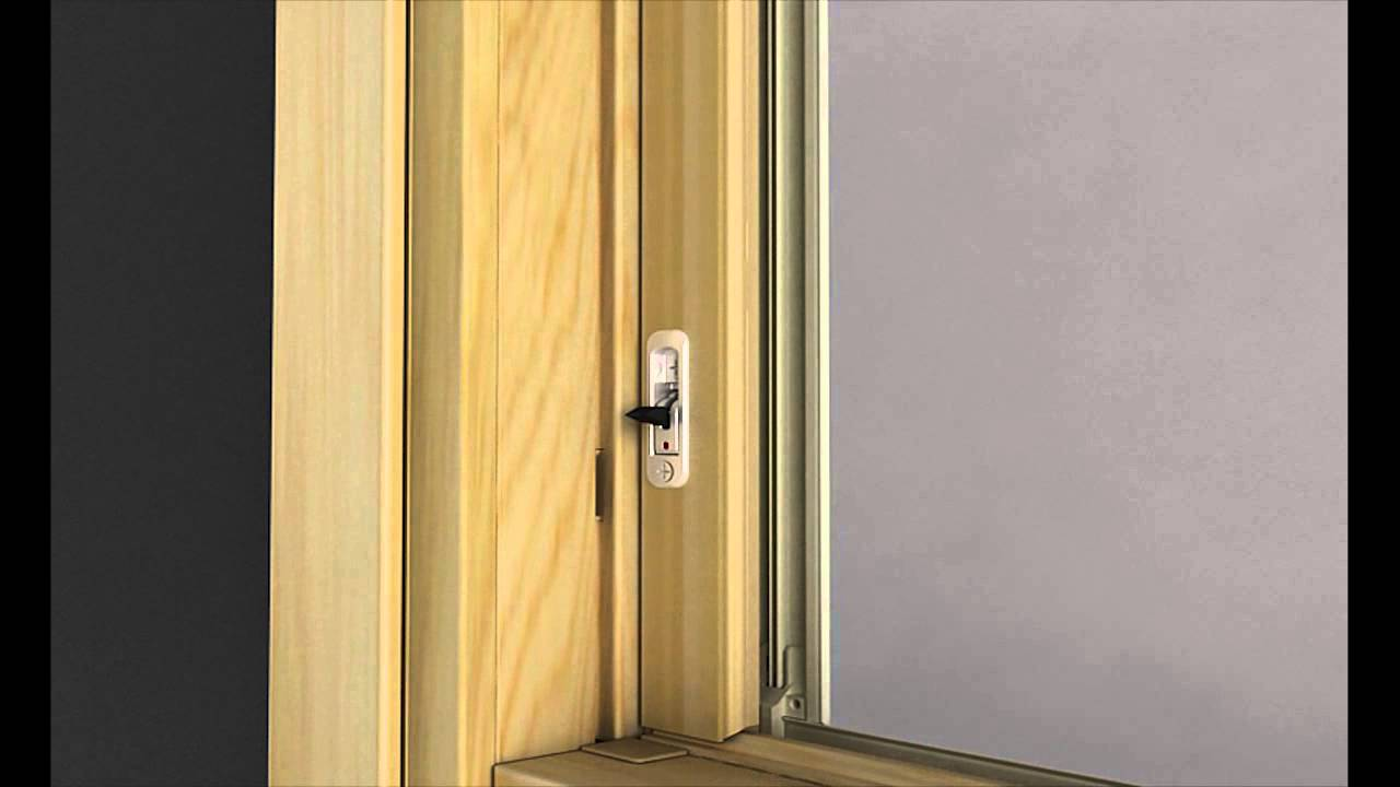Marvin Window Opening Control Device Ultimate Double Hung