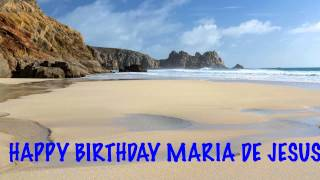 MariadeJesus   Beaches Playas - Happy Birthday