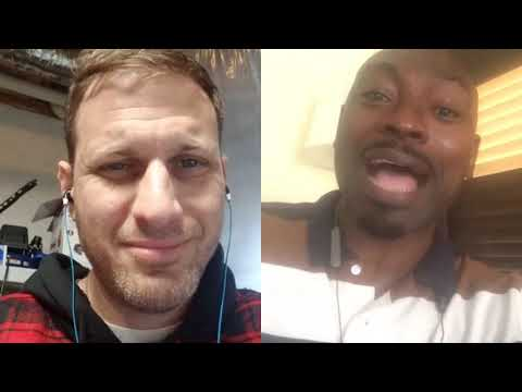 My Exclusive Interview With Wesley on Trump, Biafra, Nigeria's Hate Speech Bill & More