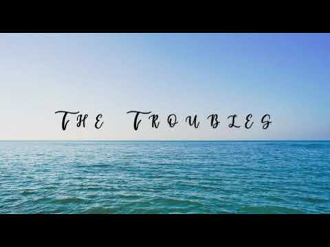 U2 - The Troubles (Slowed) mp3