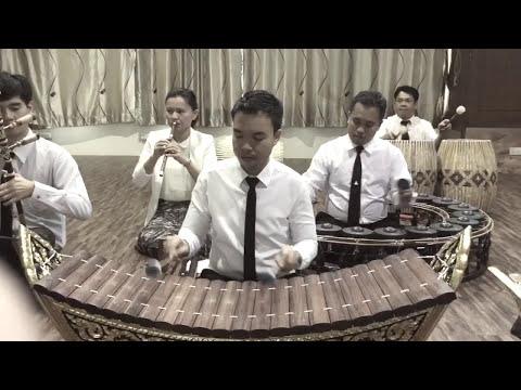 Thai Traditional Music Ensemble