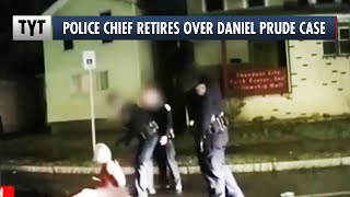 Police Chief Quits Over Daniel Prude Backlash