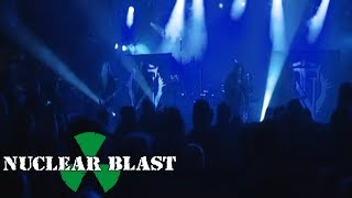 NAILED TO OBSCURITY – Tour Diary 2019 – Part I (OFFICIAL)