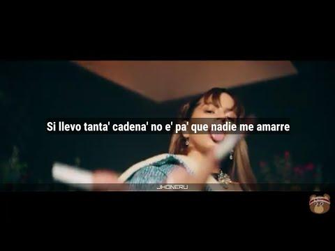 Sech, Daddy Yankee, J Balvin, Rosalía, Farruko – Relacion Remix [Estado Para Whatsapp]