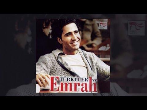 Emrah - Hasret Yağar Dağlara (Official Music)