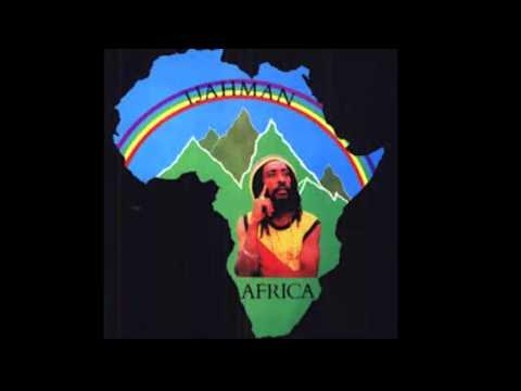 Ijahman Levi - Africa [FULL ALBUM]