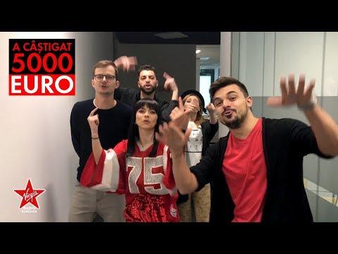 5000 de euro pentru un ZGOMOT | Vvlog #14