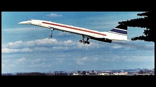 """История мировой авиации """" Сверхзвуковой полет. Ноая реальность"""" часть 9, фильм"""