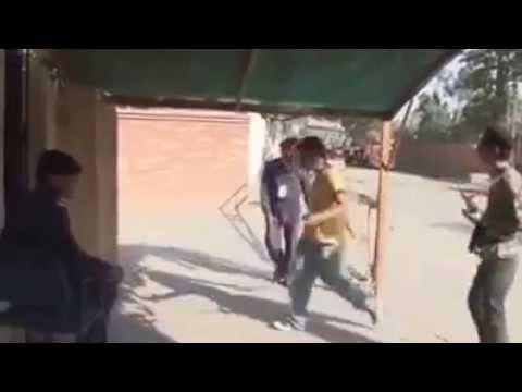 44 Pashto funny   پنجابی د پختون په مقابله کی