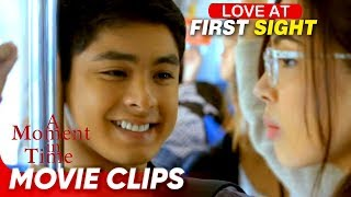 (1/8) Baby kaagad ang tawag?! | 'A Moment in Time'  | Movie Clips