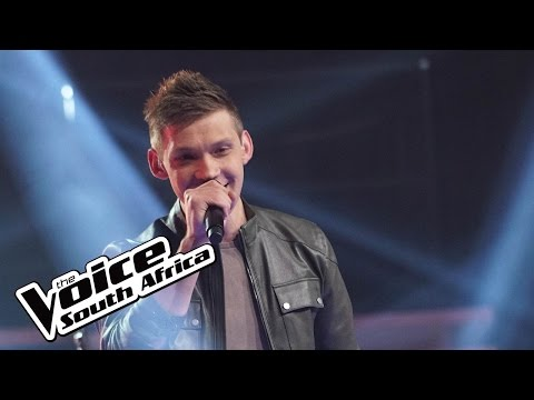PJ - You're Still The One   The Live Show Round 1   The Voice SA