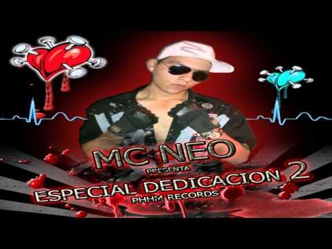 1  Intro Dj  Carlos Salazar) Mc Neo (Especial Dedicacion Vol. 2)