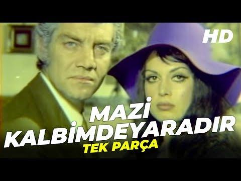 Mazi Kalbimde Yarad?r - Türk Filmi