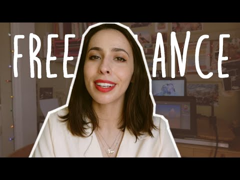 3 Ways to Get Work as a Freelance Illustrator