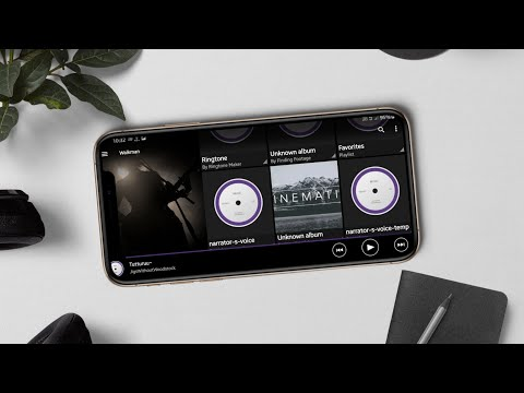 Top 3 Best Music Player Apps For Android 2020