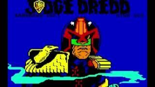 Judge Dredd Videogames Showcase