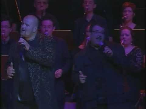 Bolyki Brothers -  Jazz And More (Ex-Swinging Bach Singers): Change The World