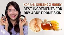 hqdefault - Korean Red Ginseng Acne