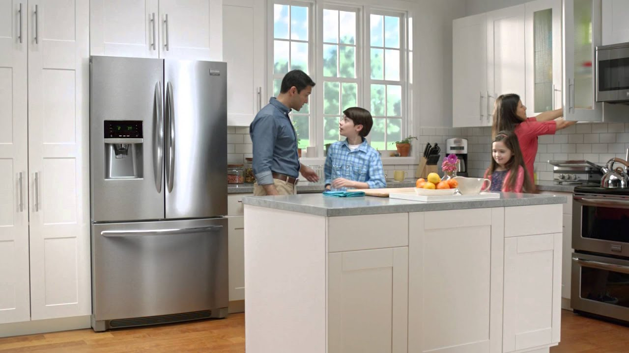 Uncategorized Frigidaire Kitchen Appliances frigidaire gallery stainless steel kitchen suite for just 2699 2699