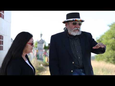 Remembering Wounded Knee  - Part 1 (Dennis Banks & Dorothy Ninham)