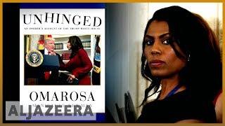 🇺🇸 Trump calls ex-White House aide 'wacky' and a 'lowlife' | Al Jazeera English