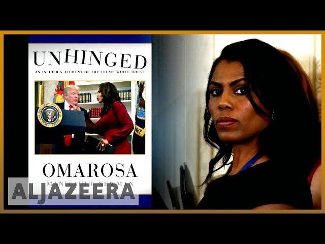 🇺🇸 Trump calls ex-White House aide 'wacky' and a 'lowlife'   Al Jazeera English