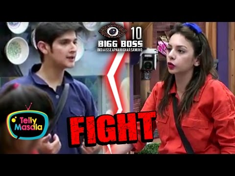 Bigg Boss 10 | Day 9 | 25th October 2016...