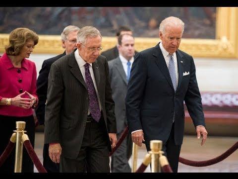 Democrats Block Obama's DOJ Nominee Debo Adegbile