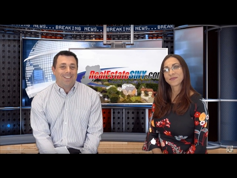 Staten Island Commercial Real Estate Discussion with Anthony Licciardello and Christine Romano