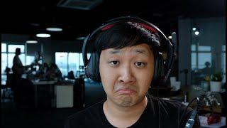 Sennheiser GSP 350 Gaming Headphones review