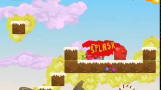 Бесплатные игры онлайн  Монстрик и сладости, интересная игра для детей(Бесплатные игры онлайн. Только хитовые, популярные игры. http://stroykaglobal.ru Коллекция увлекательных игр для маль..., 2014-09-01T11:14:15.000Z)