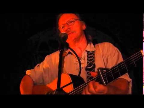 Carrickfergus sung by Bob Ferguson Songwriter