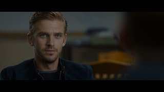 The Guest - Principal's Office Scene (1080p)