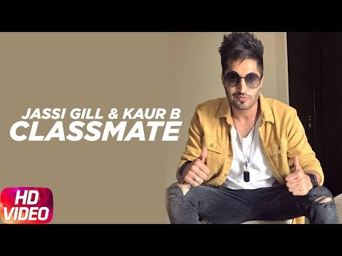 Classmate ( Desi Crew Mix) | Jassi Gill & Kaur B | Daddy Cool Munde Fool | Speed Records