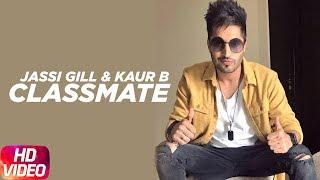 Classmate ( Desi Crew Mix) | Jassi Gill & Kaur B | Daddy Cool Munde Fool | Speed Records