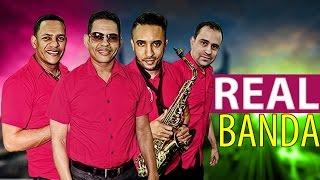 Banda Real En Vivo Moncion 15-06-2015 (Audio)