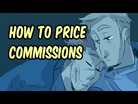 Picking Prices for Your Art