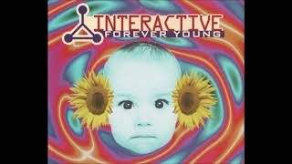 """Interactive - forever young (cocktail twins 12"""" remix)"""