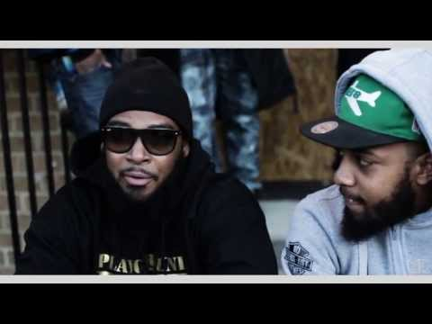 PATisDOPE ONE ON ONE WITH PGE  PLAYGROUND ENT