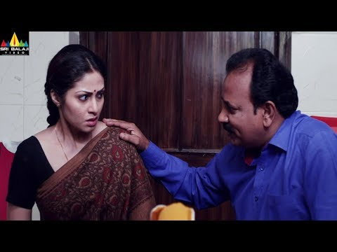 Srimathi 21F Movie Scenes | Doctor Misbehaves With Sadha | Latest Telugu Scenes | Sri Balaji Video
