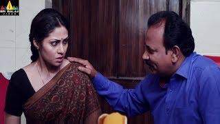 Srimathi 21F Movie Scenes   Doctor Misbehaves with Sadha   Latest Telugu Scenes   Sri Balaji Video