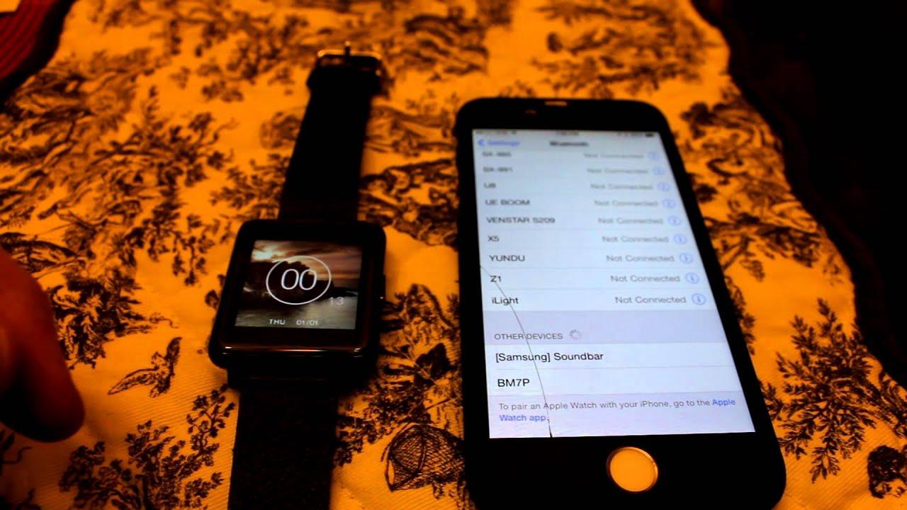 best android apple watch alternative