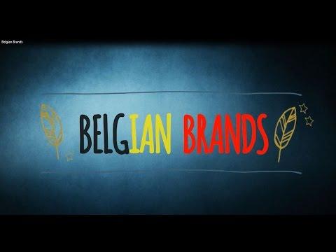 Belgian Brands #1