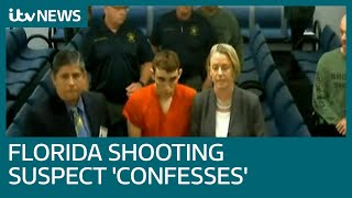 Florida shooting suspect Nikolas Cruz